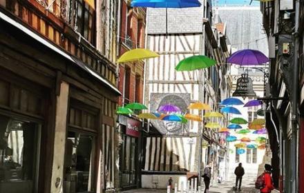 Le mandat de protection future: la protection des proches...Votre notaire à Rouen