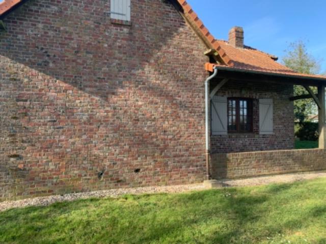 Vente maison 7 Pieces située à Buchy Proximité Bihorel et Rouen